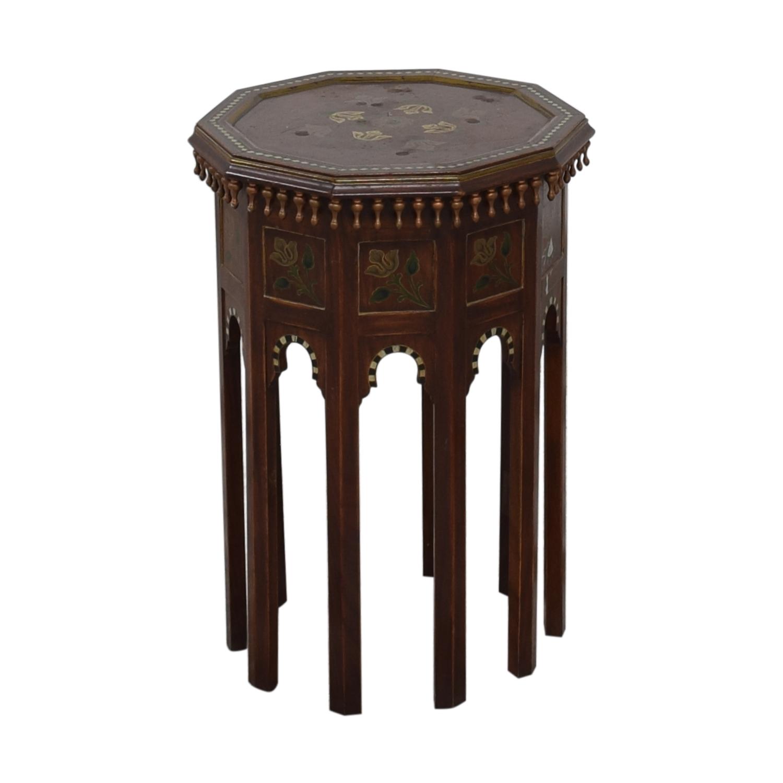 Vintage Moroccan Table sale