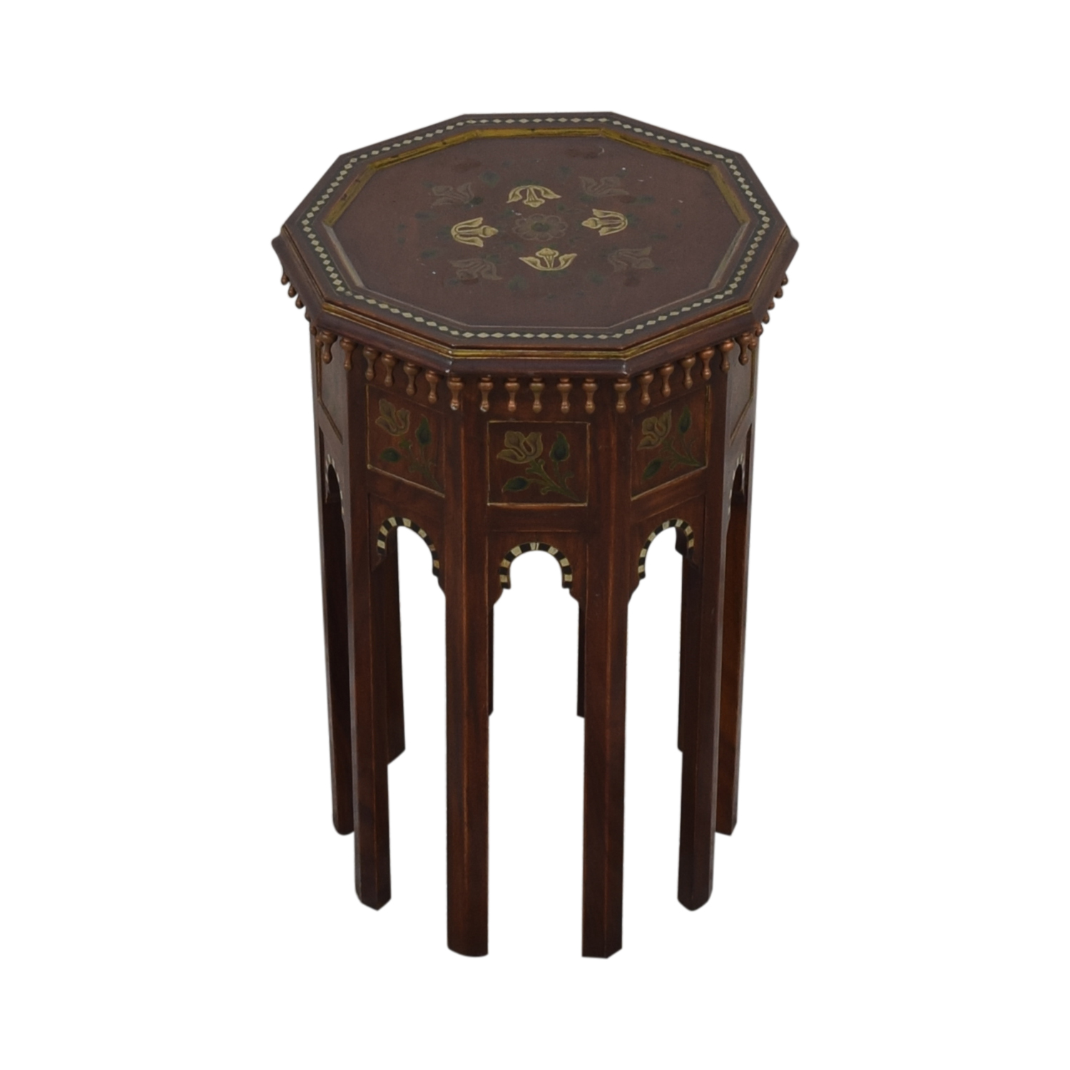 Vintage Moroccan Table price