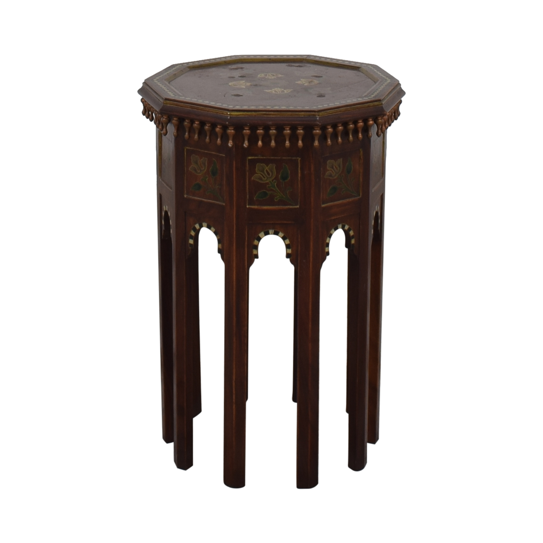 buy  Vintage Moroccan Table online
