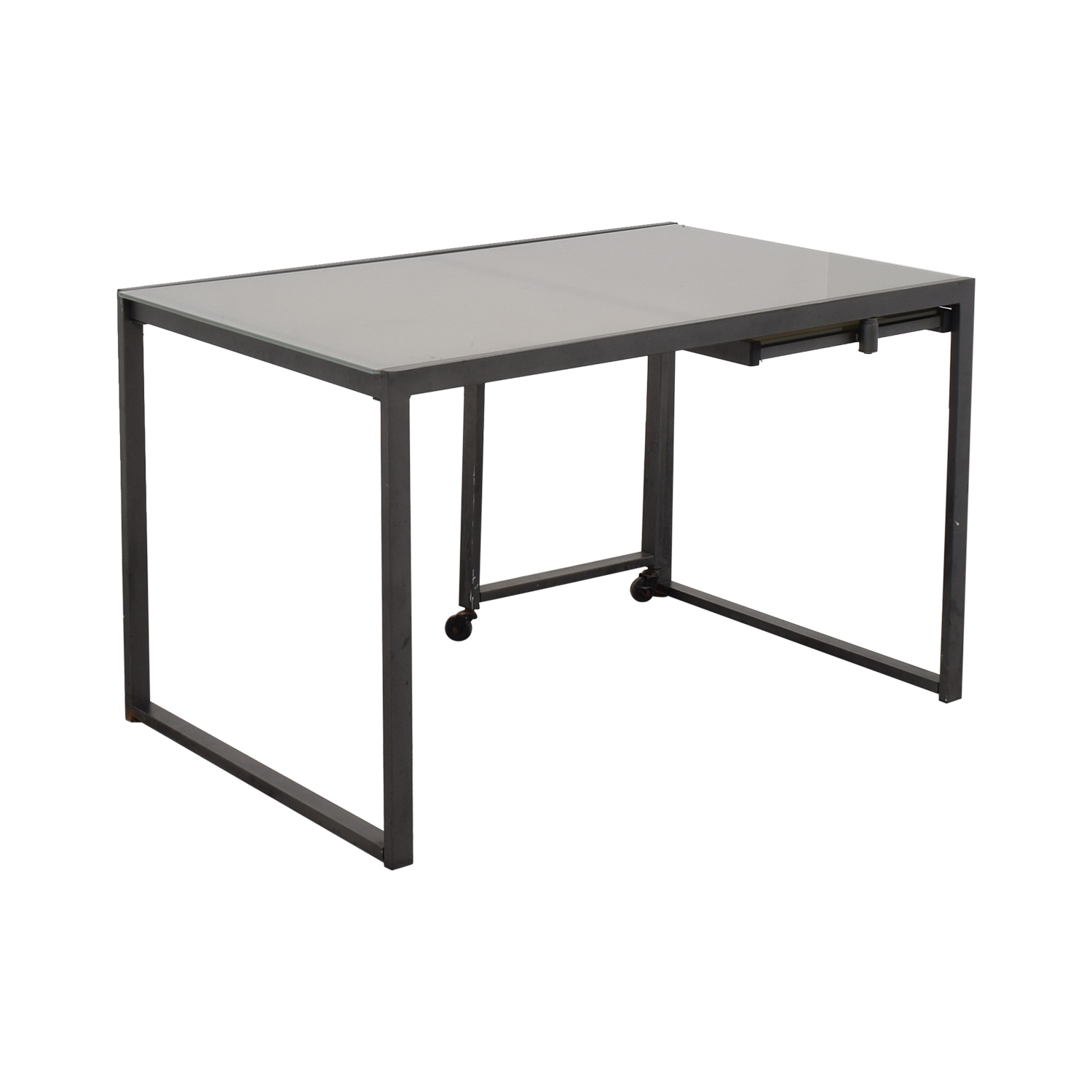 Office Desk with Pull Out / Tables