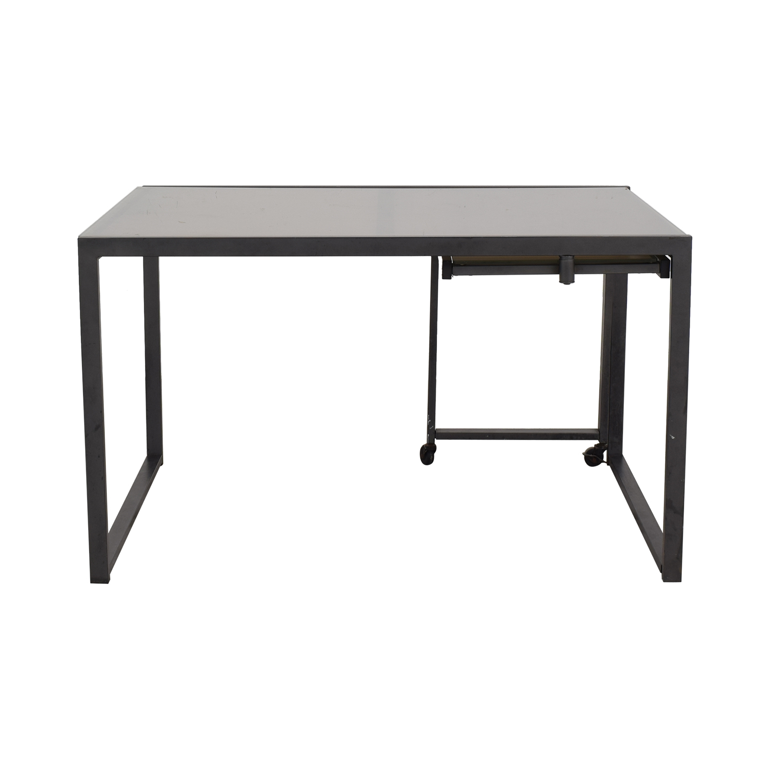 Office Desk with Pull Out sale