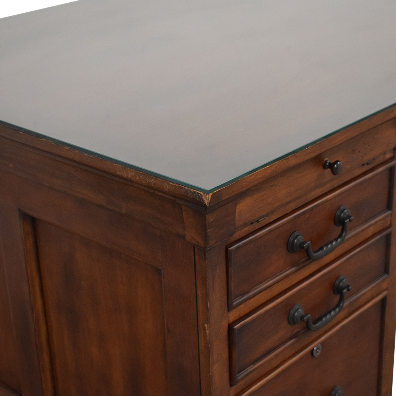 Havertys Havertys Classic Desk ma
