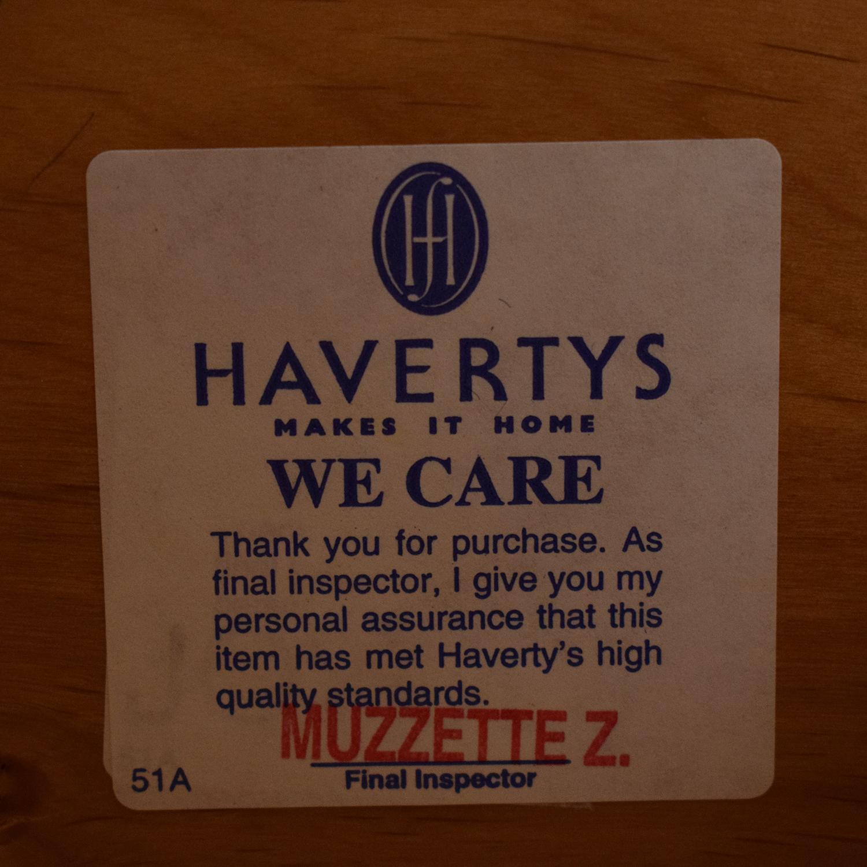 Havertys Classic Desk Havertys