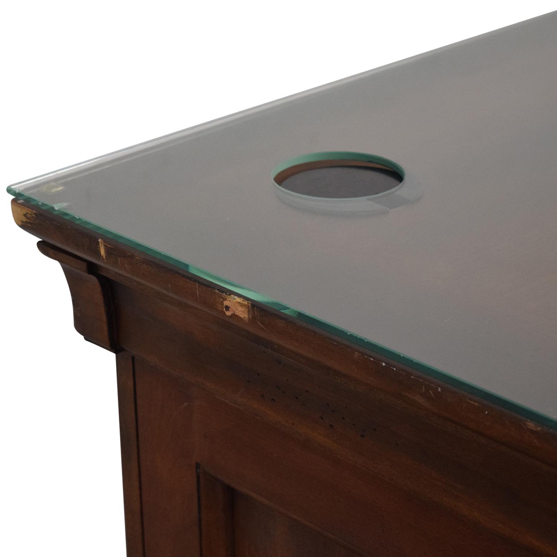 Havertys Classic Desk / Home Office Desks