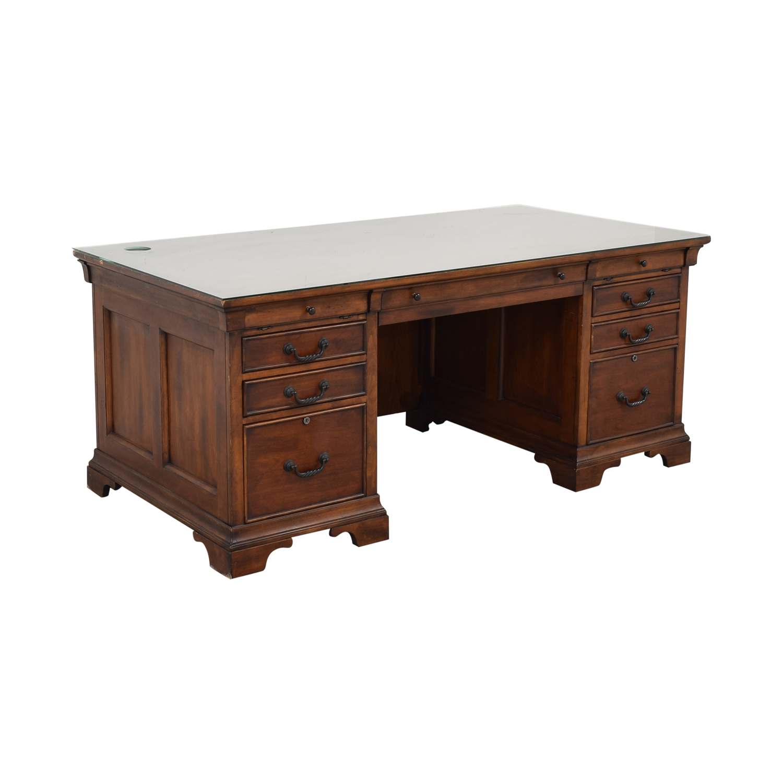 Havertys Havertys Classic Desk ct