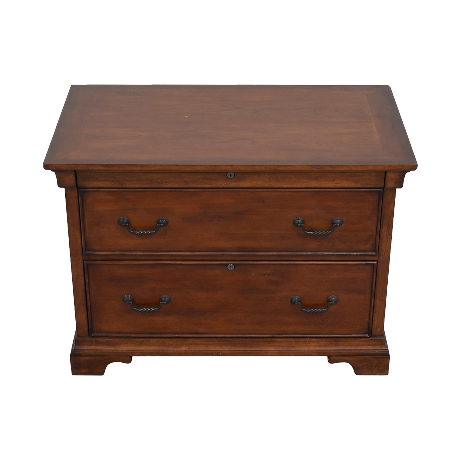 Havertys Haverty's Lateral File Drawer pa