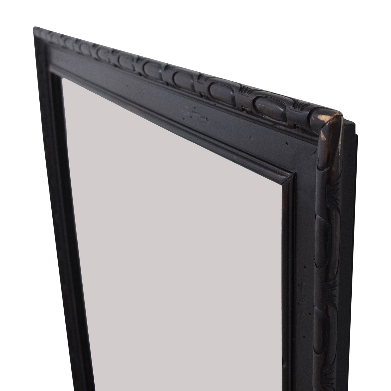 Restoration Hardware Restoration Hardware Mirror nyc