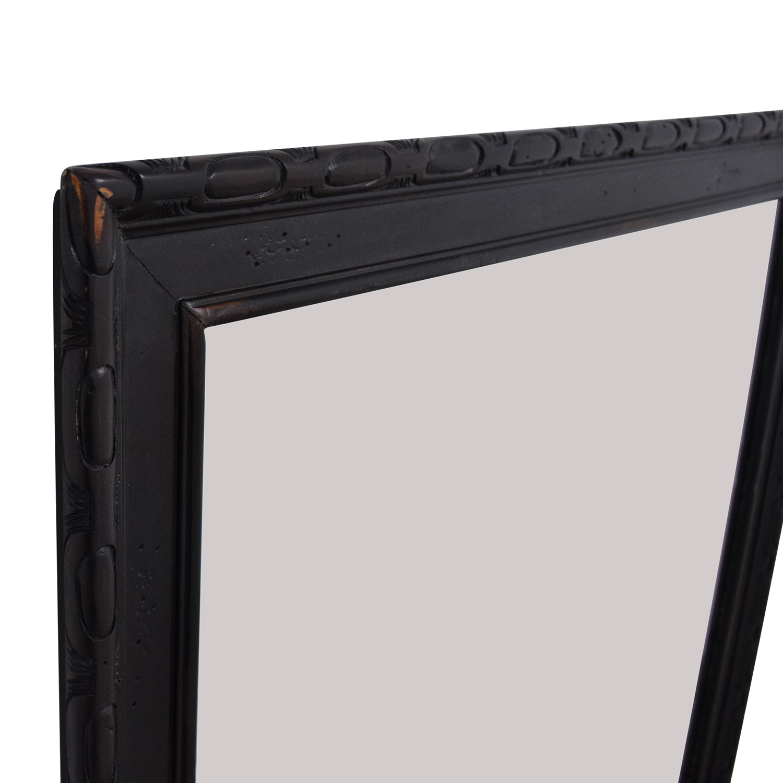 shop Restoration Hardware Mirror Restoration Hardware