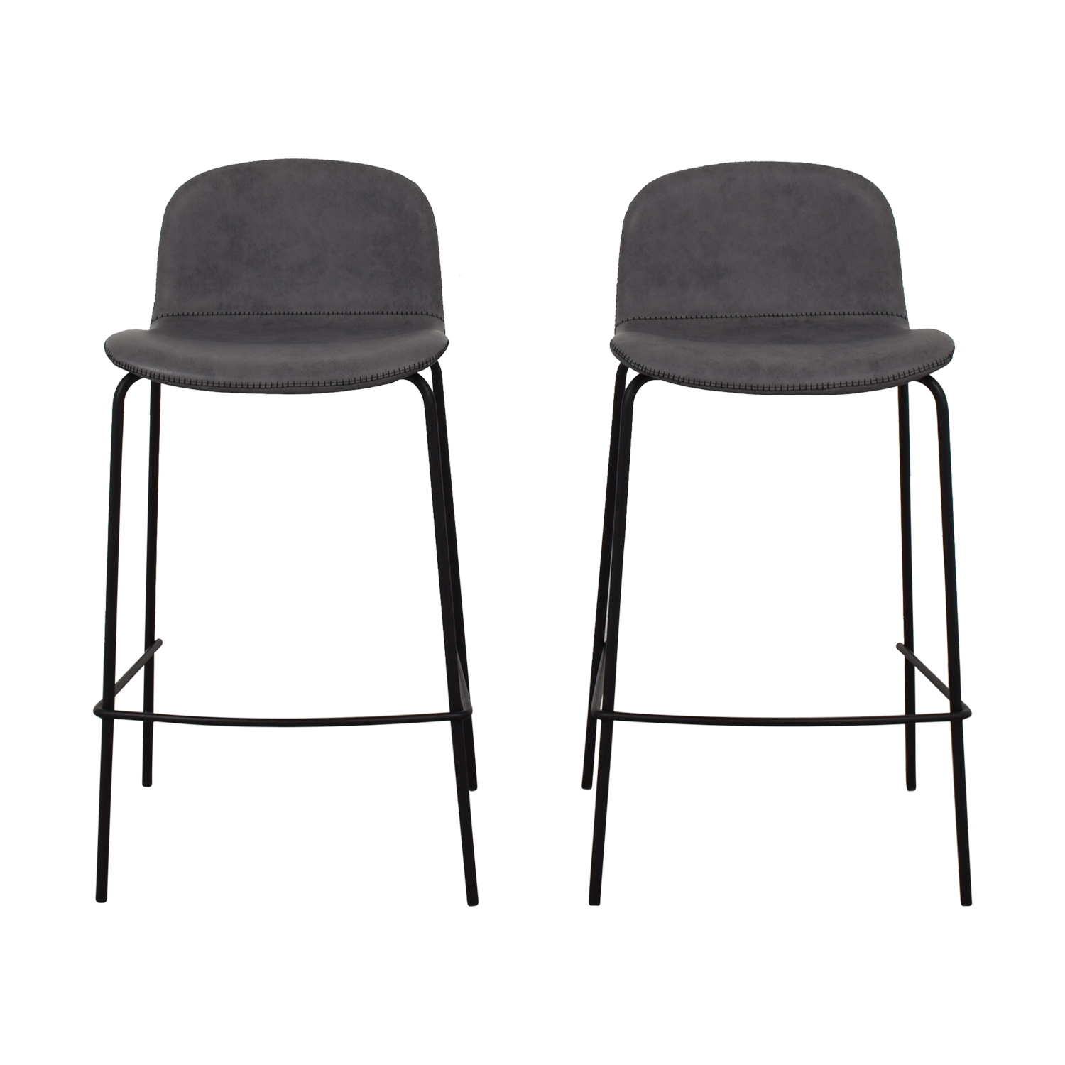 CB2 CB2 Primitivo Bar Stools coupon