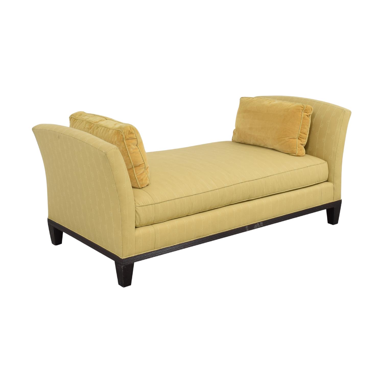 Baker Furniture Baker Furniture Sleigh Daybed price