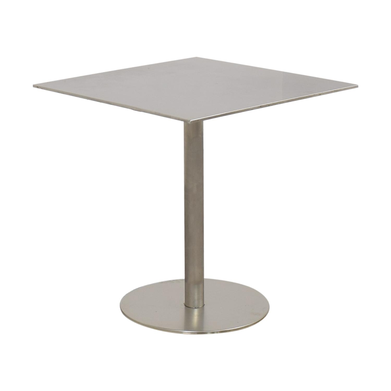 Minotti Minotti Metal Table
