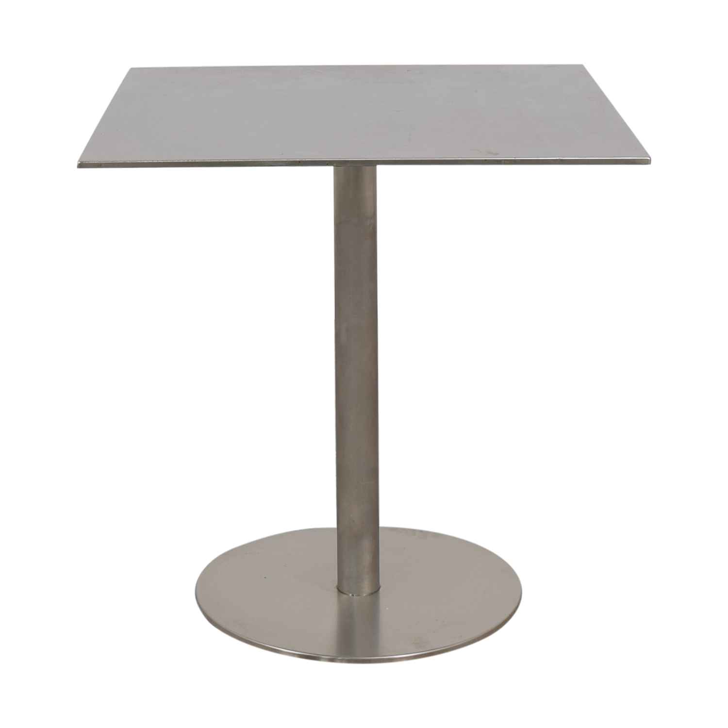 Minotti Minotti Metal Table Dinner Tables