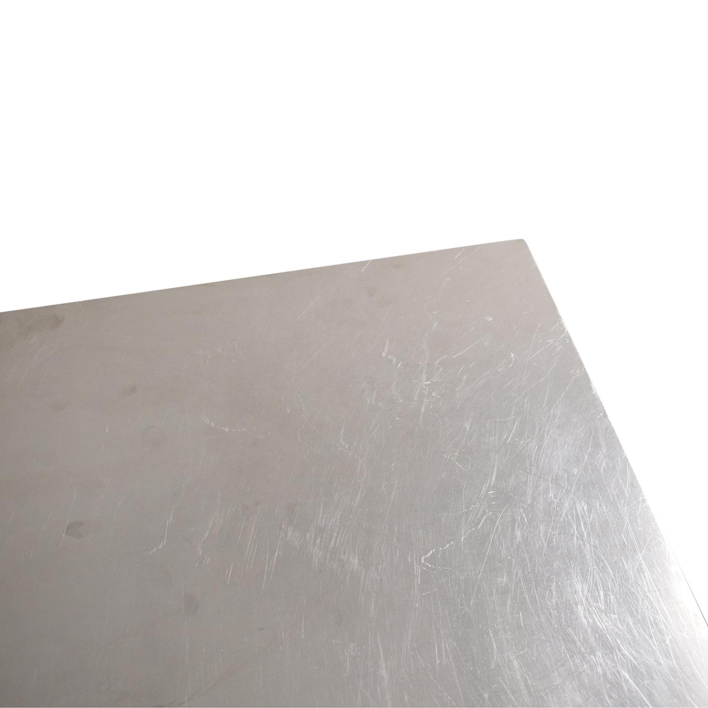 Minotti Minotti Metal Table nyc
