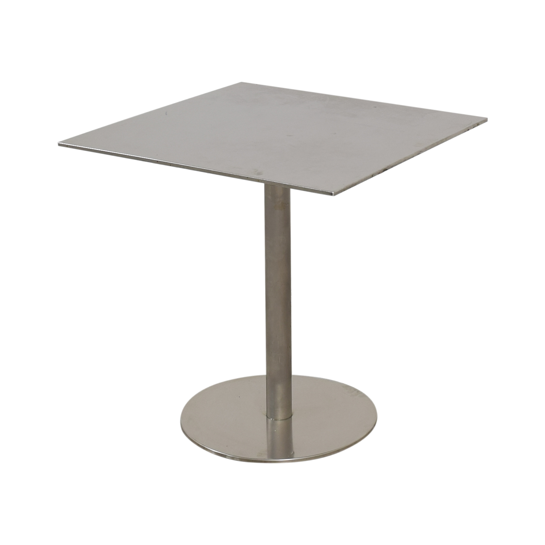 buy Minotti Metal Table Minotti Dinner Tables