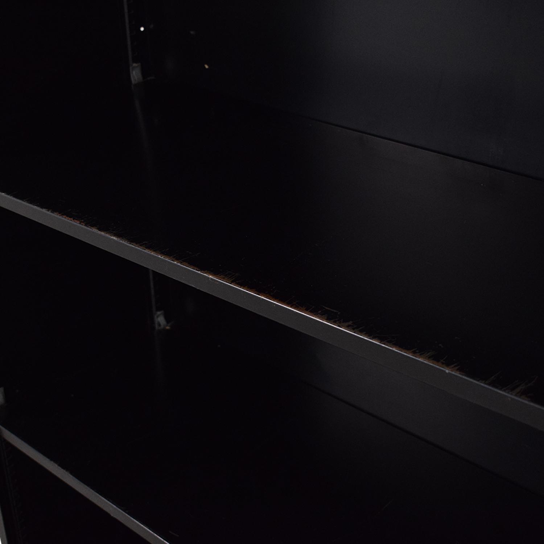 shop Hon Brigade 5-Shelf Bookcase Hon Dressers