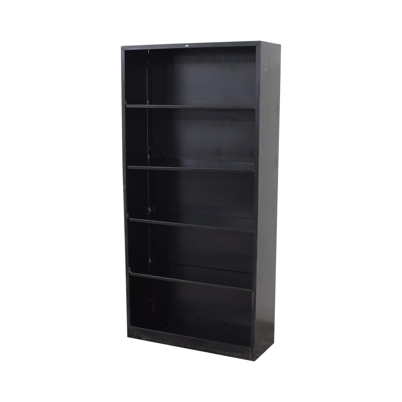 buy Hon Hon Brigade 5-Shelf Bookcase online