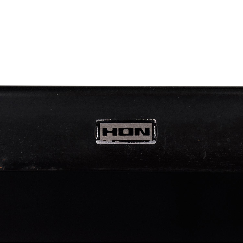 Hon Hon Brigade 5-Shelf Bookcase ct