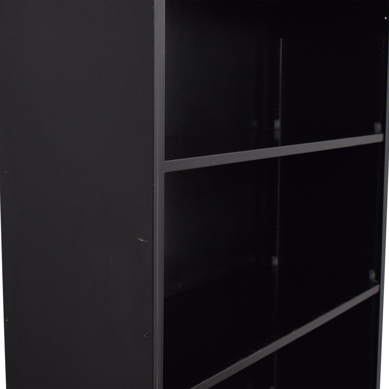 Hon Hon Brigade 5-Shelf Bookcase second hand