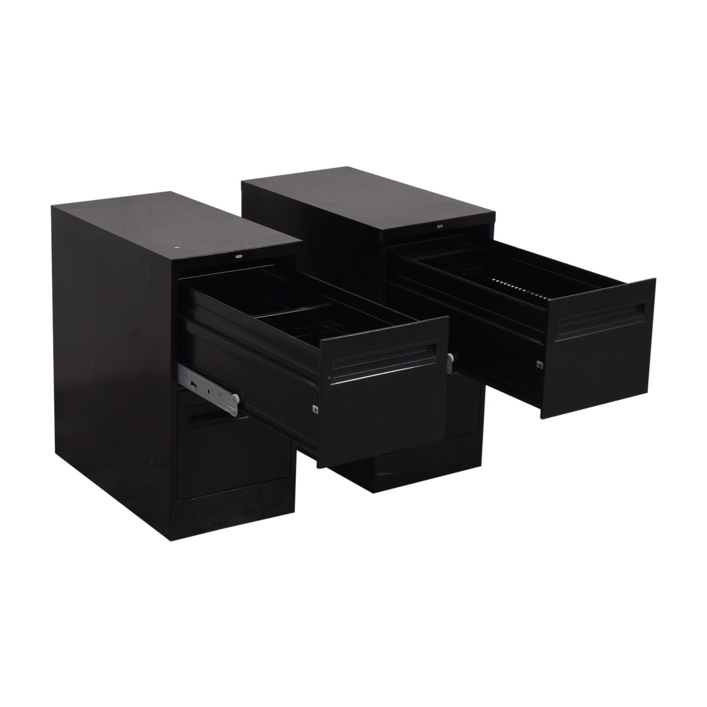 buy Hon Letter File Cabinets Hon Storage