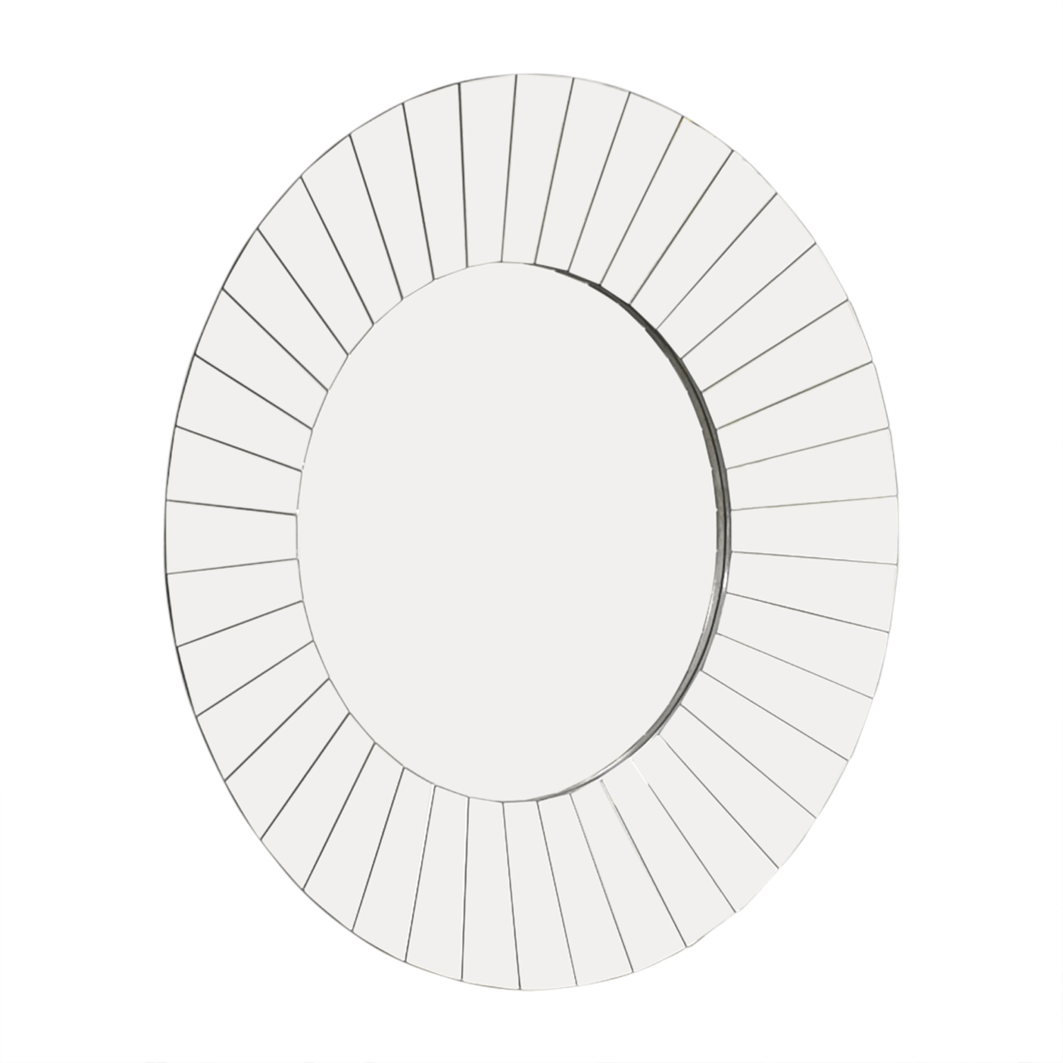 shop  Howard Elliot Collection Roulette Round Panel Mirror online