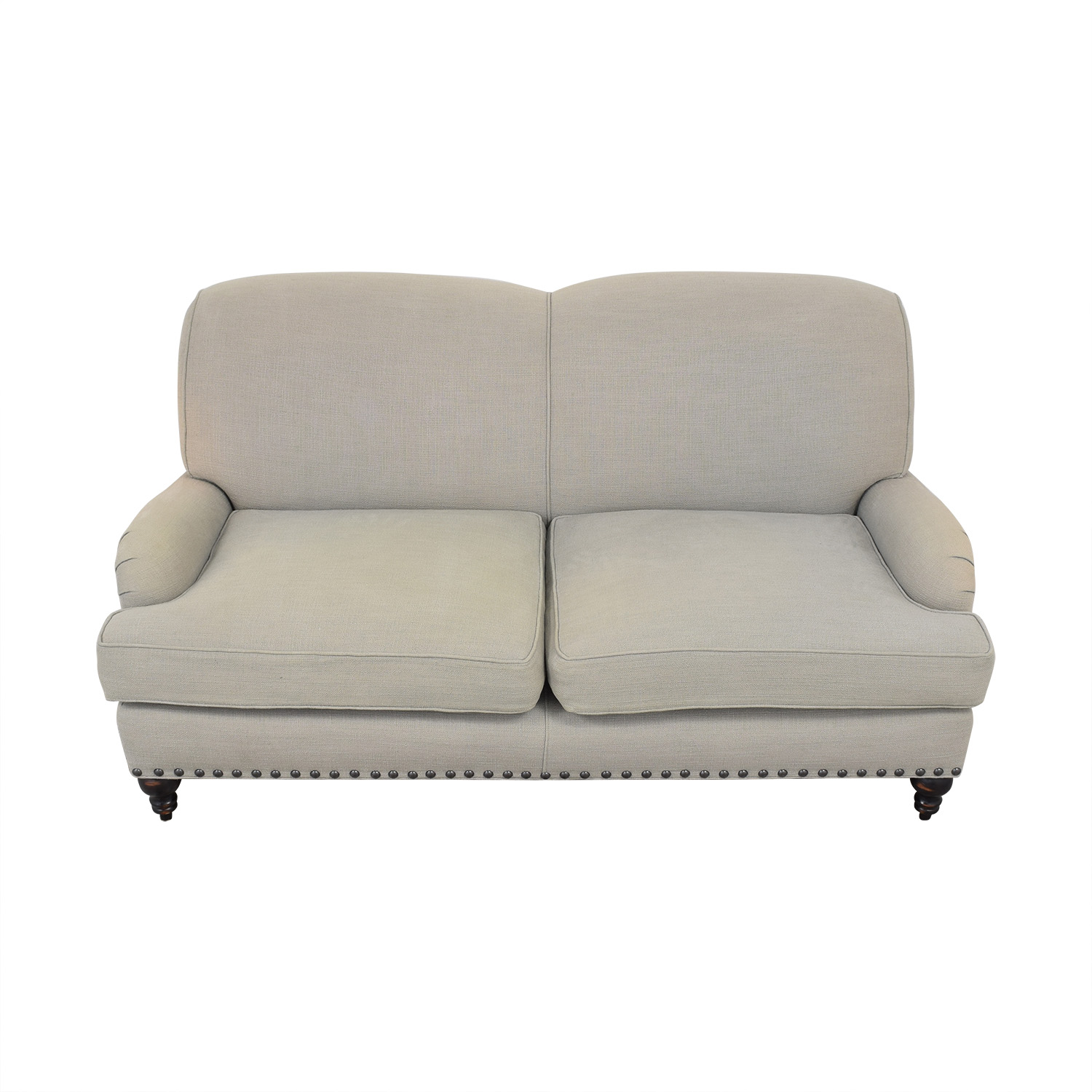 buy Arhaus Outerbanks Sofa Arhaus