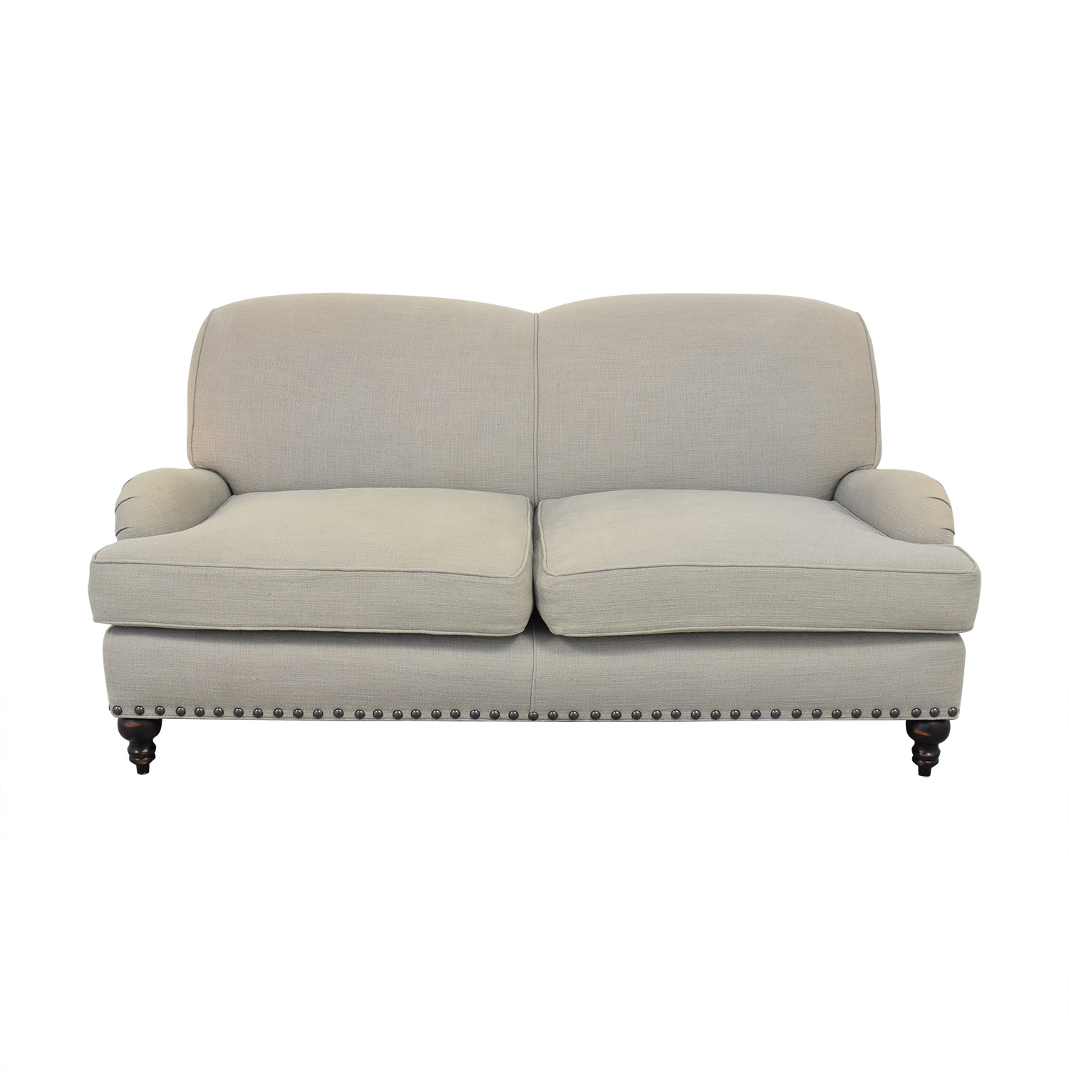 shop Arhaus Outerbanks Sofa Arhaus Sofas