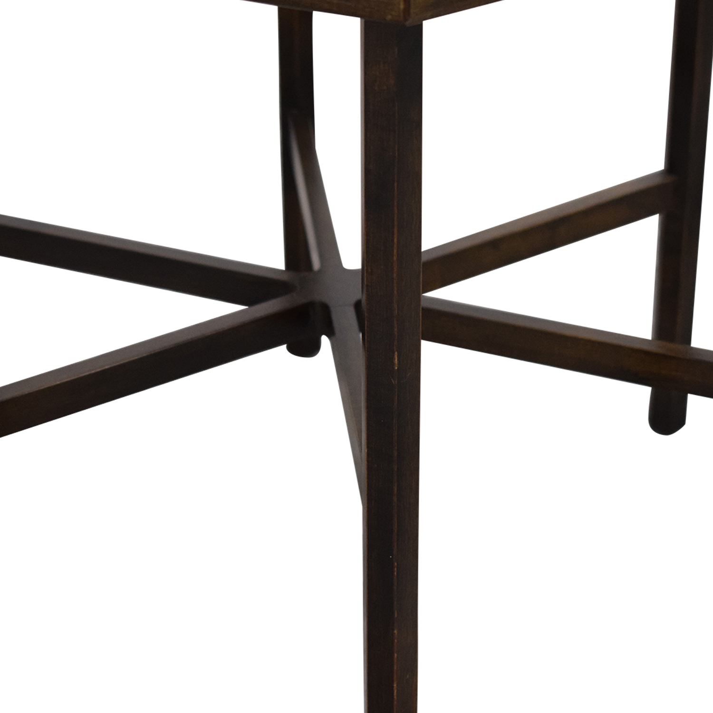 buy John Widdicomb Co. John Widdicomb Hexagonal Side Table online