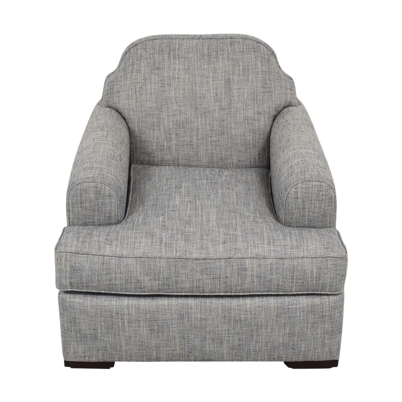 Thomas O'Brien Century Club Chair / Accent Chairs