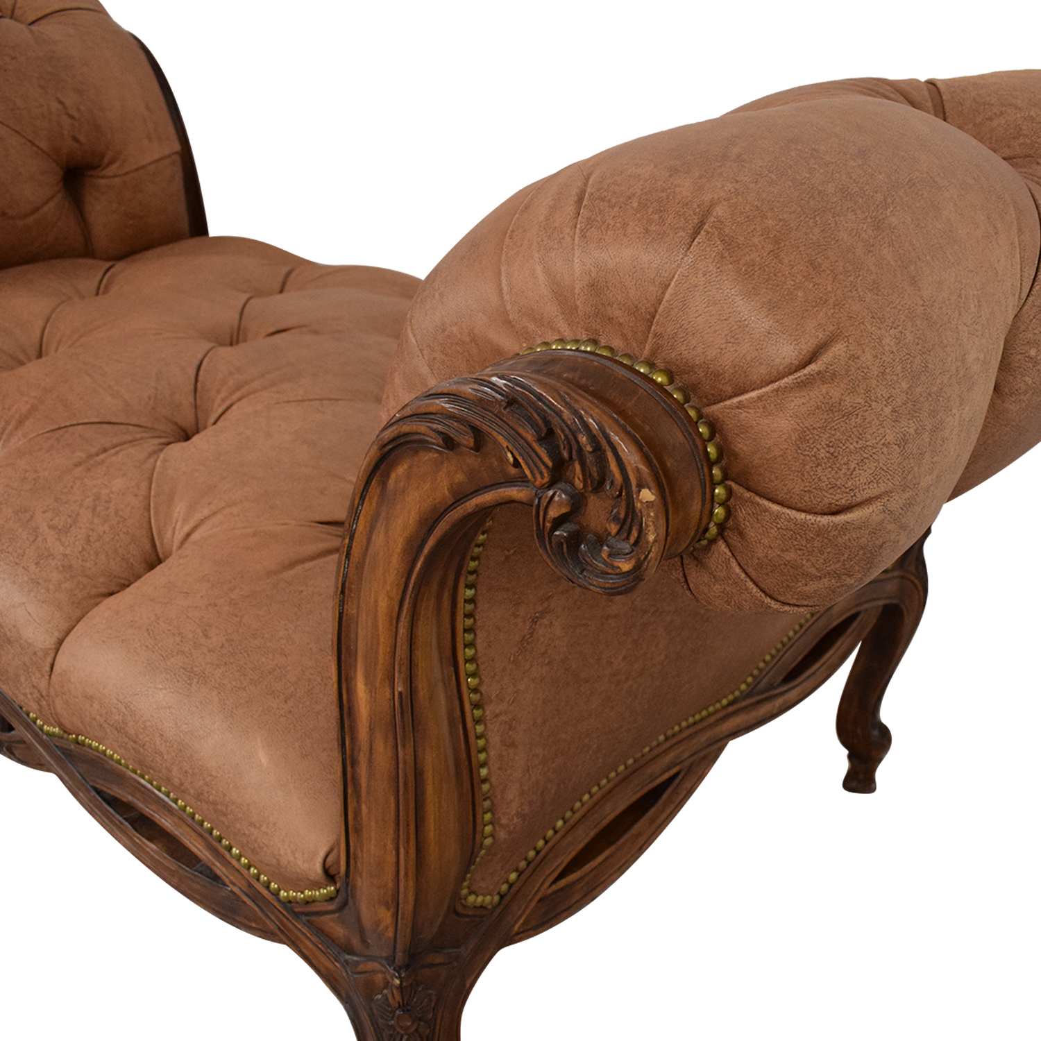 buy Tufted Loveseat  Chaises
