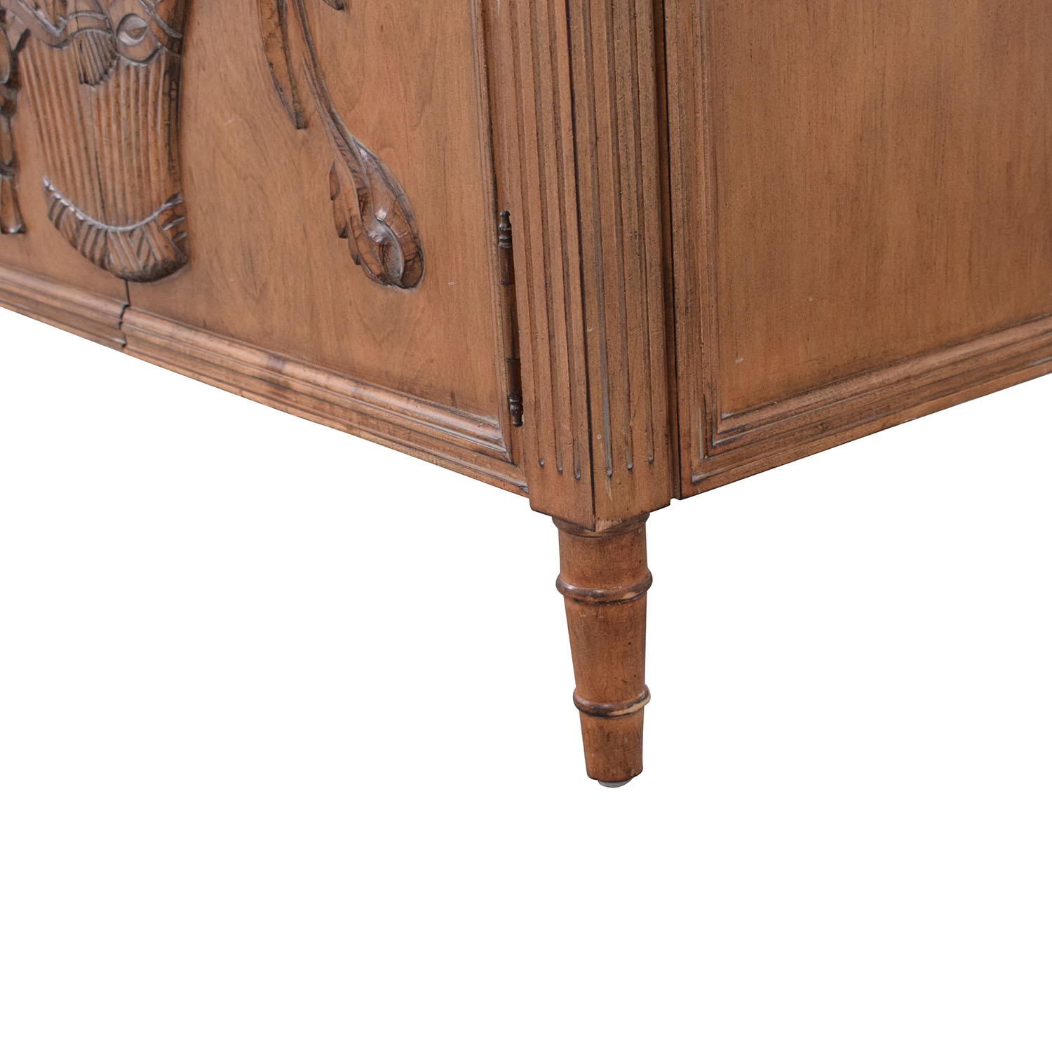 buy Invincible Fine Furniture Hand Carved Cabinet Invincible Cabinets & Sideboards