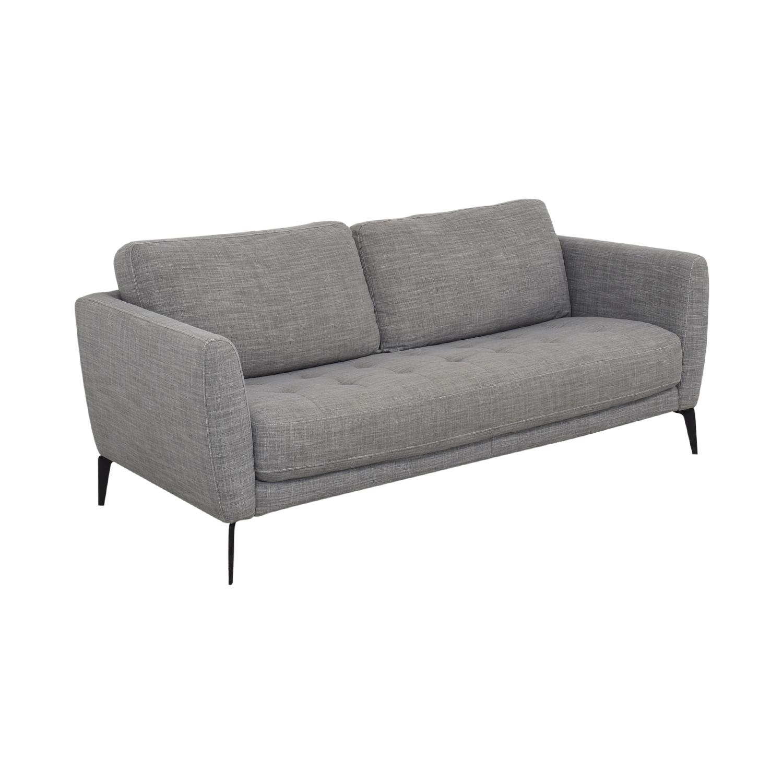 Prime 52 Off Macys Macys Single Cushion Sofa Sofas Ncnpc Chair Design For Home Ncnpcorg