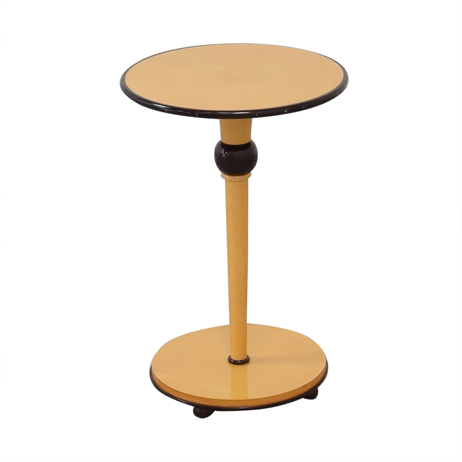 Bombay Company End Table sale