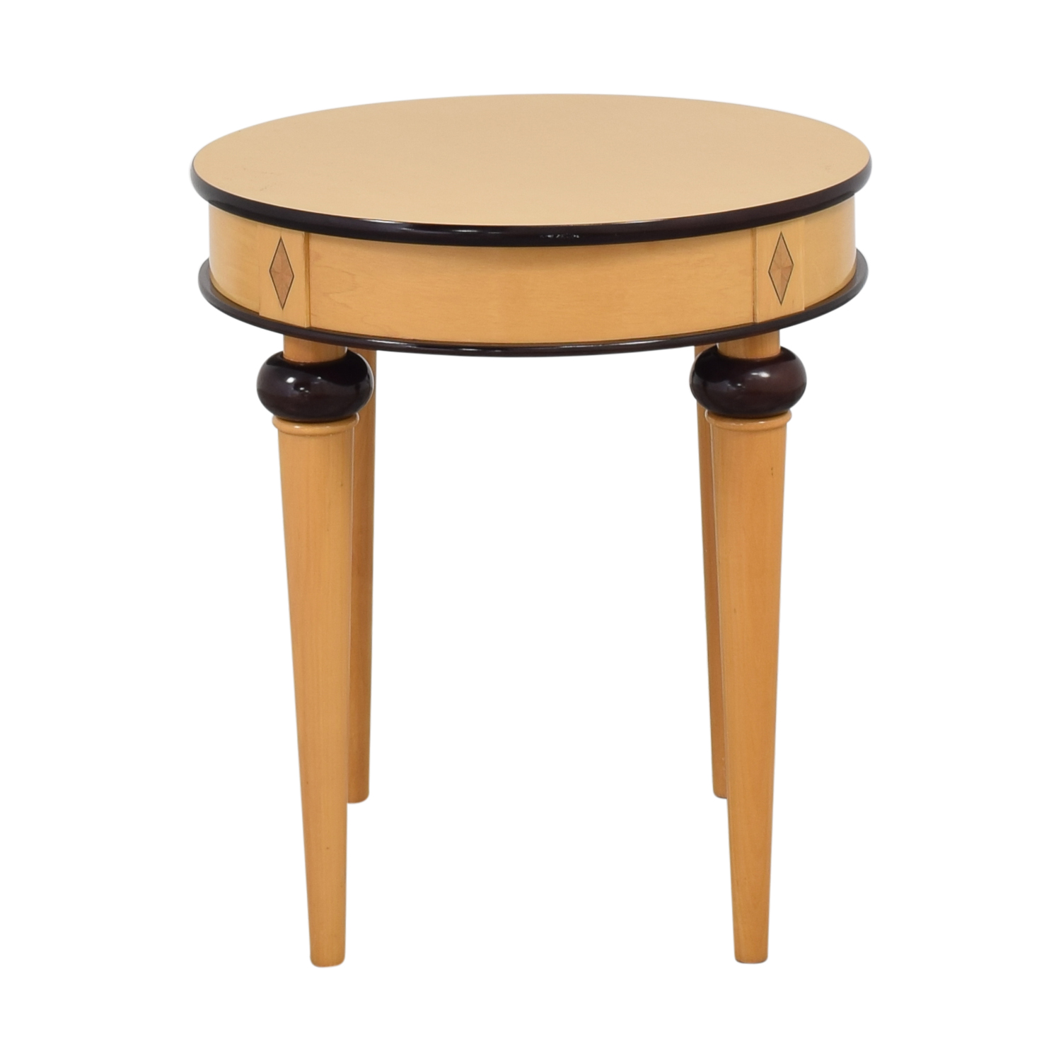 shop Bombay Company End Table Bombay Company