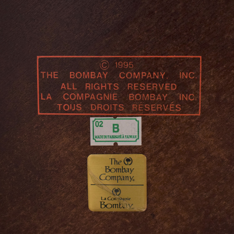 buy Bombay Company Bombay Company End Table online