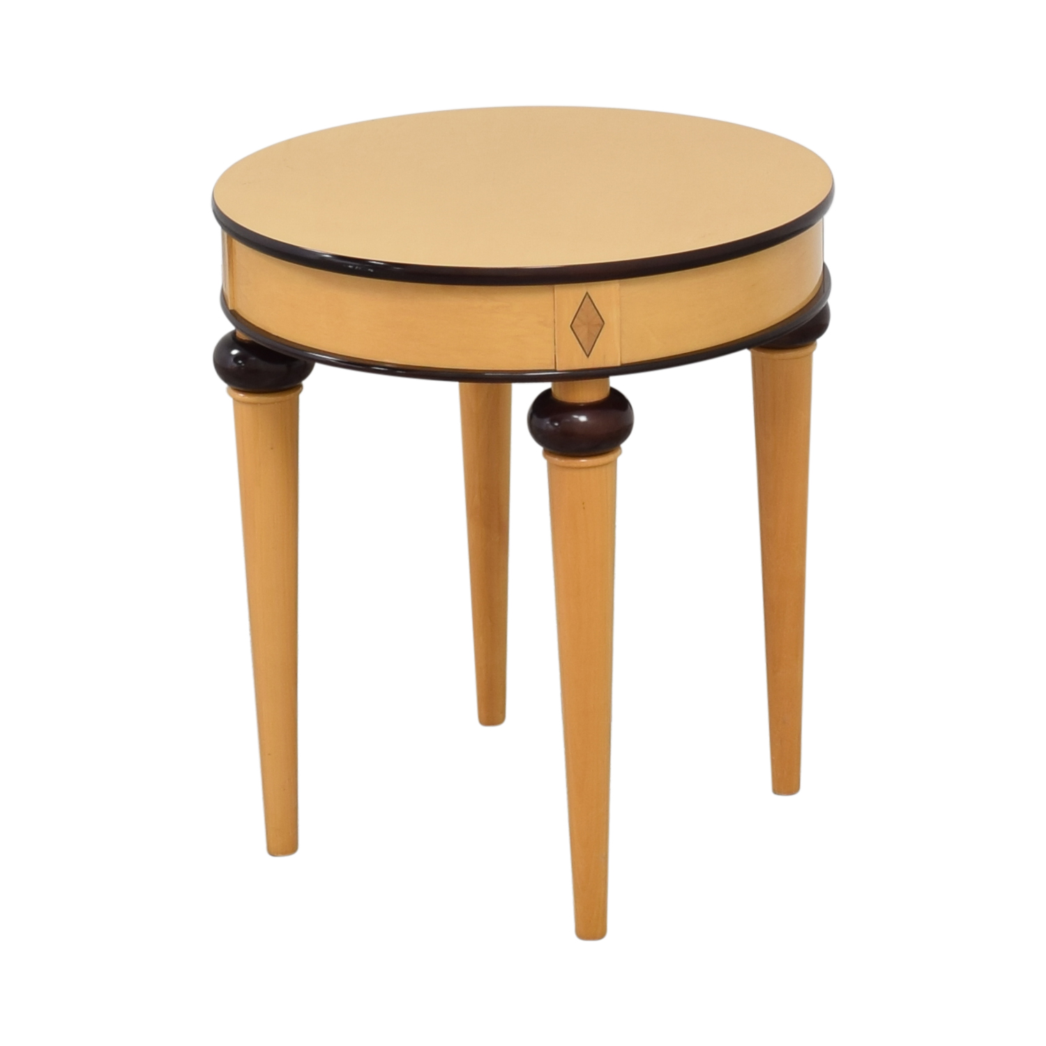 Bombay Company End Table / Tables