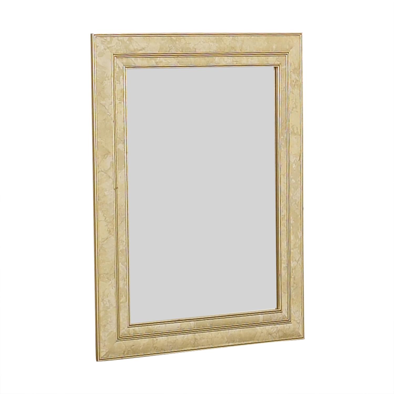 Bombay Company Portrait Mirror / Mirrors