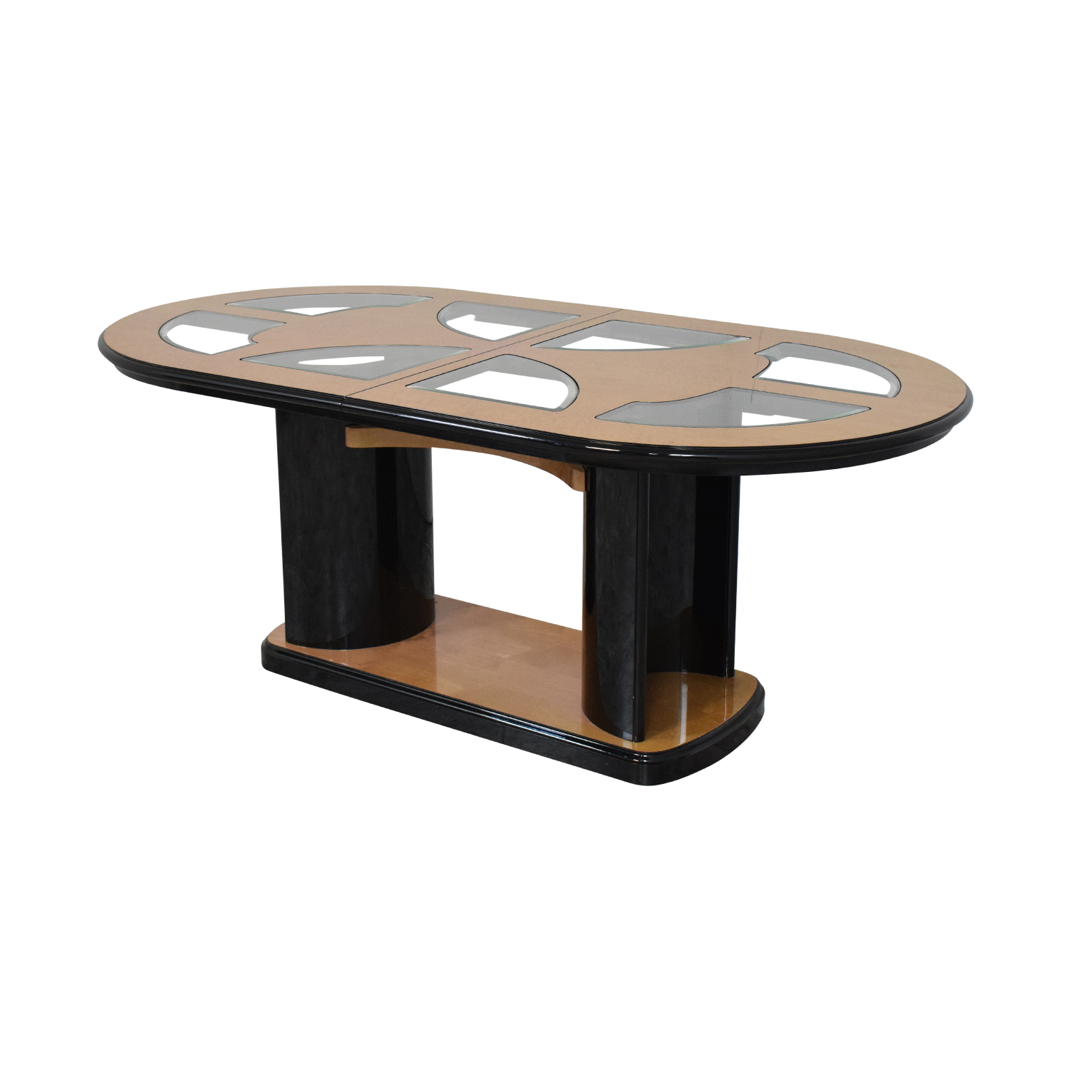 buy Roma Furniture Roma Imported Dining Table online