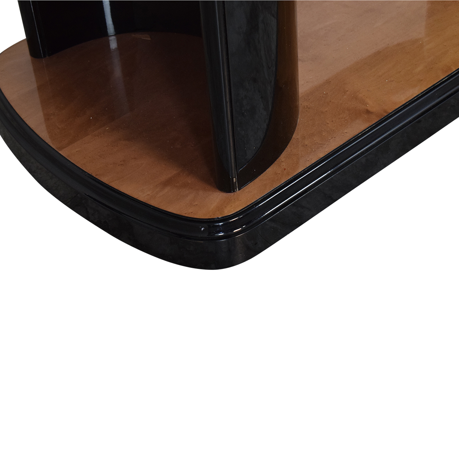 Roma Furniture Roma Imported Dining Table ct