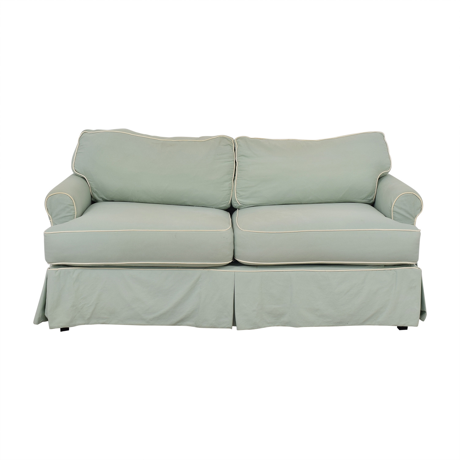 Hildreth's Two Cushion Sofa / Sofas