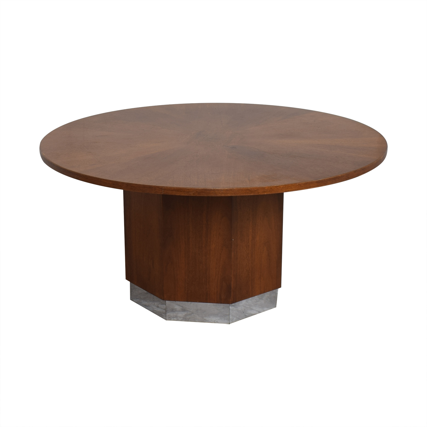 shop Large Round Conference Table