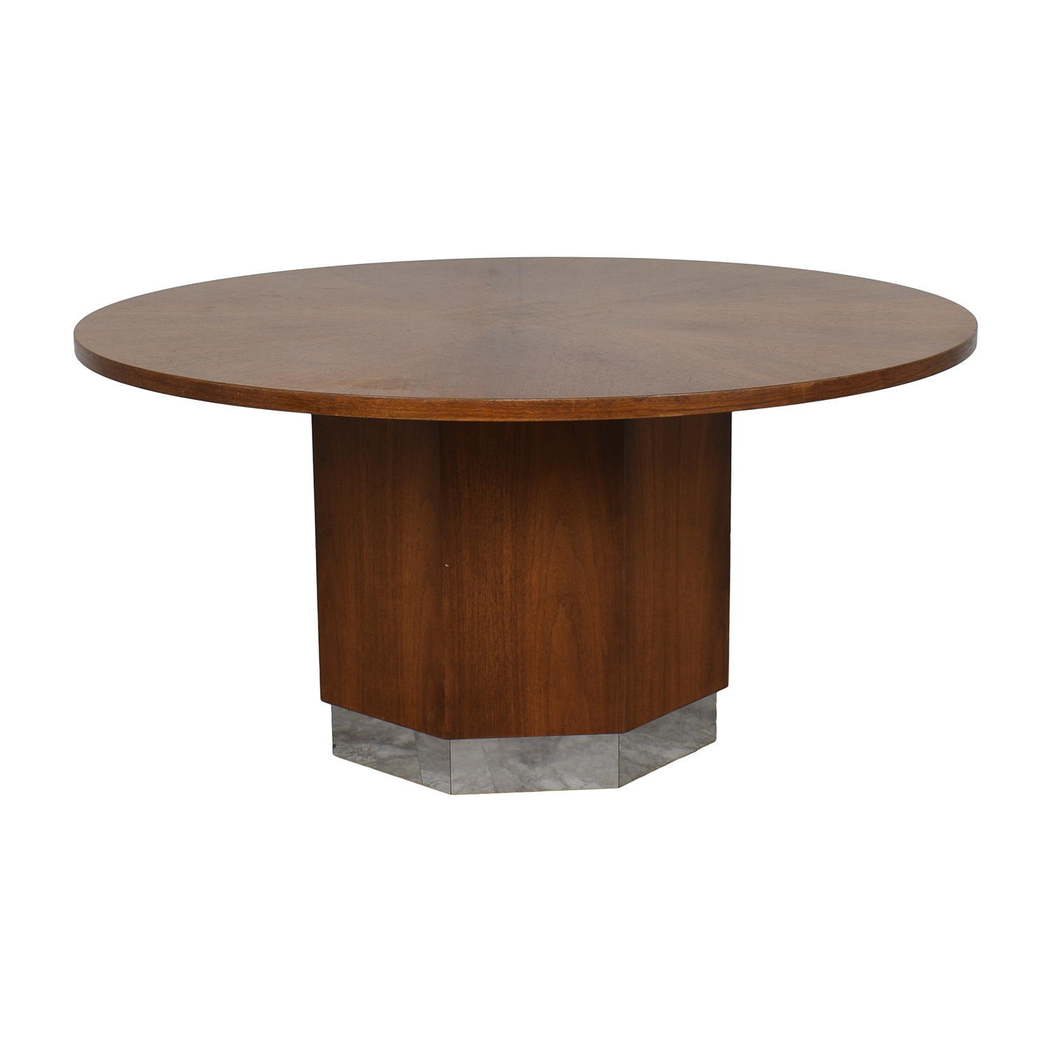 Large Round Conference Table coupon