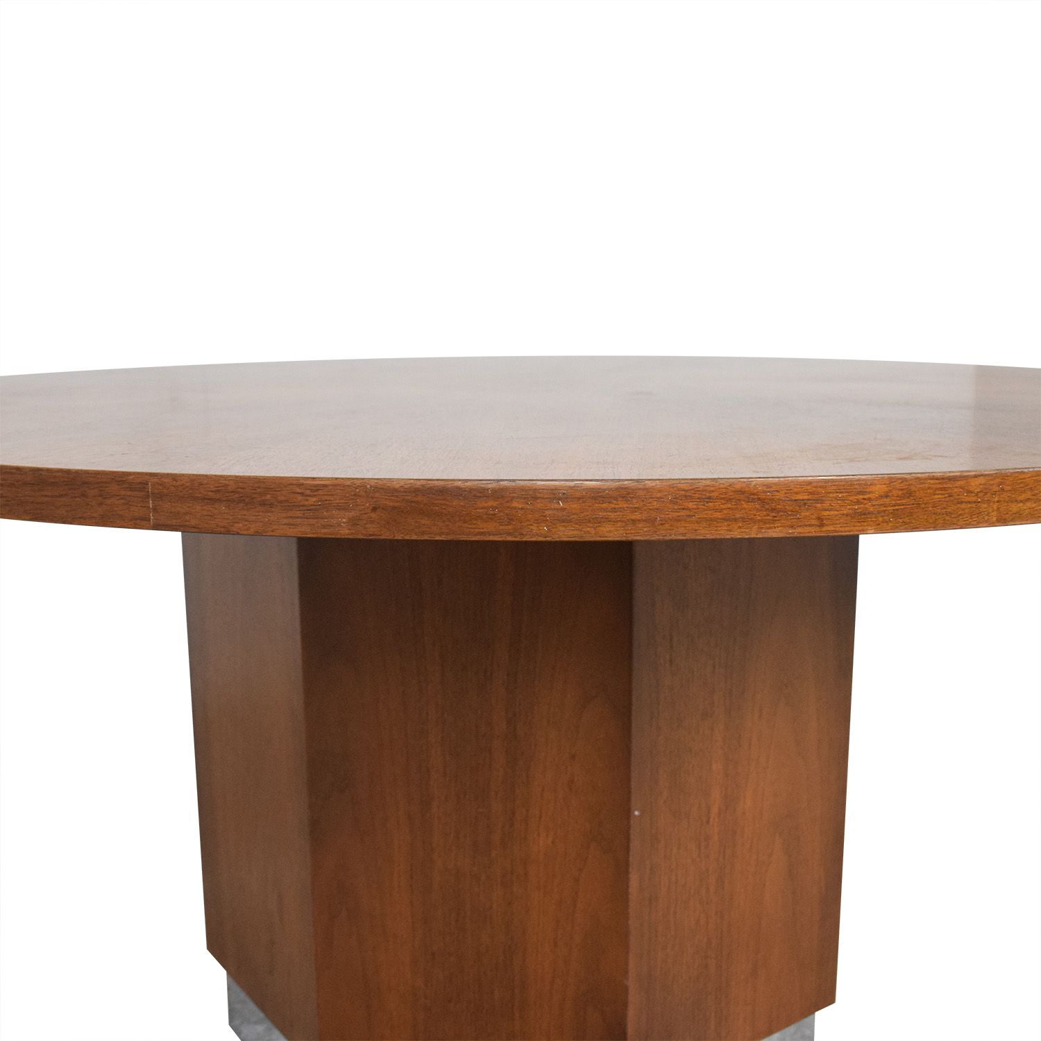 Large Round Conference Table nj