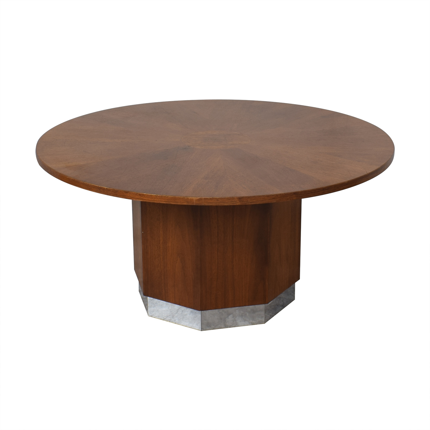 buy Large Round Conference Table  Utility Tables