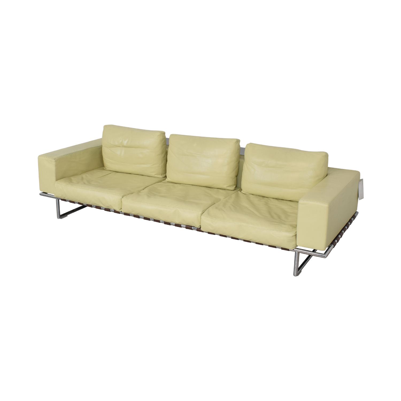 i4Mariani i4Mariani Kristall Sofa Classic Sofas
