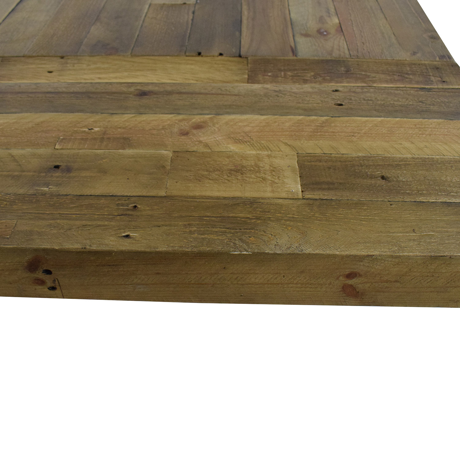 Mistana Abbey Extendable Solid Wood Dining Table / Tables