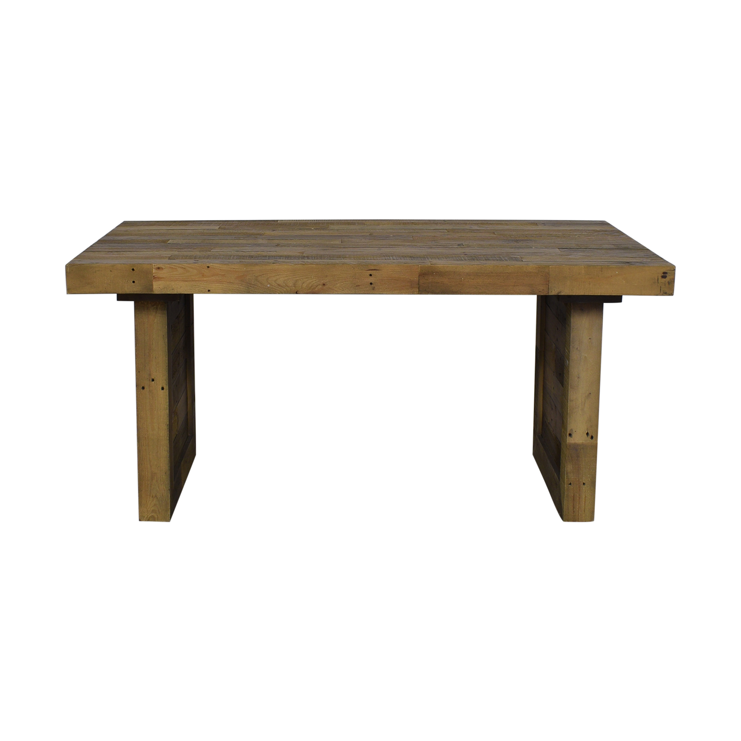 buy Mistana Abbey Extendable Solid Wood Dining Table Mistana