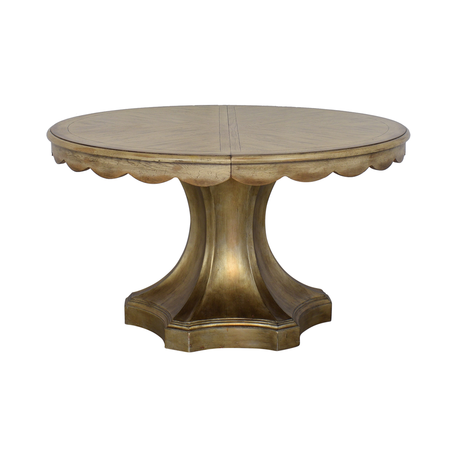 Hooker Furniture Hooker Furniture Pedestal Table price