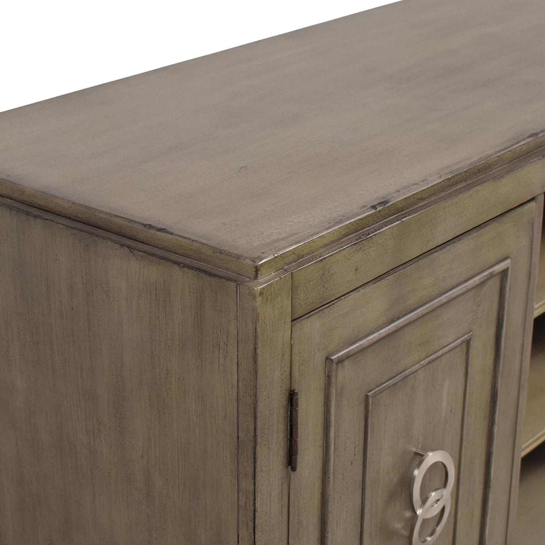 Hooker Furniture Hooker Furniture Media Cabinet ct