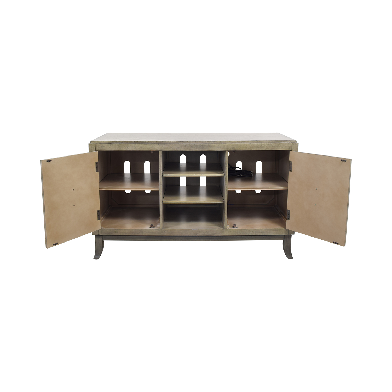 buy Hooker Furniture Media Cabinet Hooker Furniture