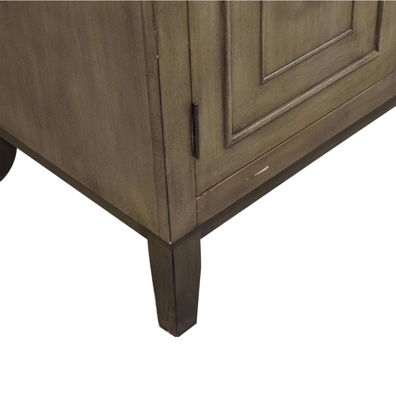 Hooker Furniture Hooker Furniture Media Cabinet Storage